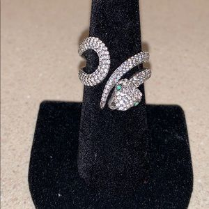 Jewelry - Snake Ring
